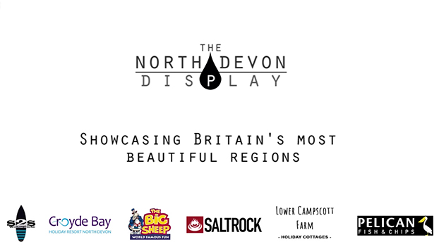 North Devon Showcase Video