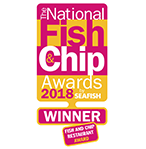 National Fish and Chips Awards 2018