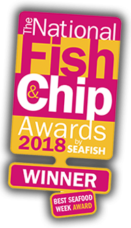 The Pelican fish and chip national awards finalists